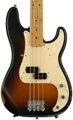 Fender Road Worn '50s Precision Bass (2-Color Sunburst)