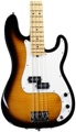 Fender Select Precision Bass (2 Color Sunburst)