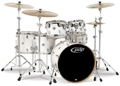 PDP Concept Maple (6-pc, Pearlescent White)