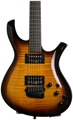 Parker PDF85 Radial Neck Joint Model (Tobacco Burst, Piezo)