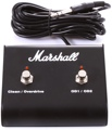 Marshall PEDL-10013 2-Button Footswitch with LED