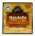 GHS PF270 Bright Bronze Mandolin Strings (.011-.040 Medium)