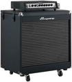 Ampeg Portaflex PF-500 Head and PF-210HE Cabinet Stack
