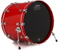 DW Performance Series Kick Drum (Candy Apple)