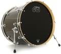 DW Performance Series 18x22 (Pewter sparkle)