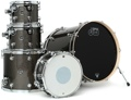 DW Performance Series 5-piece Shell Pack (Pewter Sparkle)