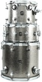 DW Performance Series Tom/Snare Pack (Titanium Sparkle 3-piece)