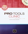 Schirmer Trade Books Pro Tools Clinic
