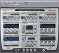 AIR Pro Tools Instrument Expansion Pack Upgrade from Hybrid 1.6