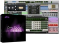 Avid Pro Tools 12 Software with Upgrade Plan (boxed - includes iLok)