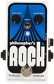 Pigtronix Philosopher's Rock Compressor / Sustain / Distortion Pedal