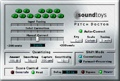 SoundToys PitchDoctor