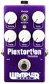Wampler Plextortion Overdrive Pedal