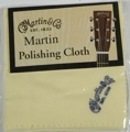 Martin Polish Cloth