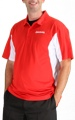 Sweetwater Side Blocked Sport Polo (X-Large)