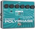 electro-harmonix XO Series Stereo Polyphase Pedal
