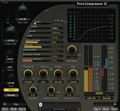 Flux:: Pure Compressor II