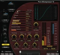 Flux:: Pure DCompressor II