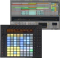 Ableton Push (with Live 9 Intro)