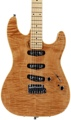 Godin Passion RG-3 (Natural Flame, Maple FB)