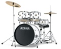 Tama Rhythm Mate (White)
