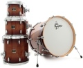 Gretsch Drums Renown Maple 4pc Shell Pack (Autum Burst)
