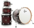 Gretsch Drums Renown Maple 4pc Shell Pack (Cherry Burst)
