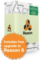 Propellerhead Reason 7 Upgrade (from Adapted/Limited/Essentials)