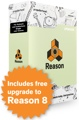 Propellerhead Reason 7 for Schools & Institutions Upgrade (from Previous 1-license Version)
