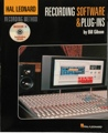 Hal Leonard Recording Method: Book Three - Software & Plug-Ins (Volume 3)