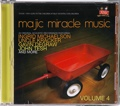 Sweetwater Majic Miracle Music Volume 4