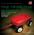 Sweetwater Majic Miracle Music Volume 5