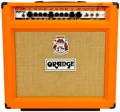 Orange Rockerverb 50 MkII 1x12 Combo (Orange)