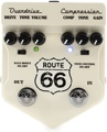 Visual Sound Route 66 Overdrive/Compression Pedal