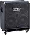 Fender Rumble Bass Extension Cabinet (4x10