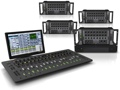 Avid VENUE S3LX System - 64-channel