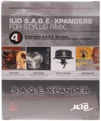 Ilio SAGE Xpander Bundle 4-Pack