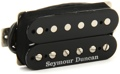 Seymour Duncan SH-18 Whole Lotta Humbucker Pickup (Neck - Black)