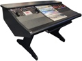 Malone Design Works StudioLive 16 Desk with Two Rack Bays
