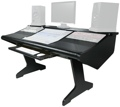 Malone Design Works StudioLive 24 Desk with Two Rack Bays