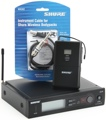 Shure SLX14 Instrument Wireless System (J3 Band, 572 - 596 MHz)