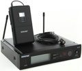 Shure SLX14/85 Lavalier Wireless System (J3 Band, 572 - 596 MHz)