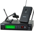 Shure SLX14/98H Instrument Wireless System (G5 Band, 494 - 518 MHz)