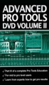 Secrets of the Pros Advanced Pro Tools Volume II (ProTools Vol. 2 - Advanced)