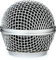 On-Stage Stands Steel Mesh Mic Grille (Steel Gray)