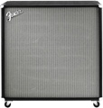 Fender Super-Sonic 100 412 Straight Enclosure (Straight, Black)