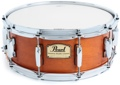 Pearl Session Snare (Matte Liquid Amber)