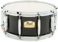 Pearl Session Snare (Piano Black)
