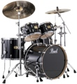Pearl Session Studio Classic Kit (Piano Black)