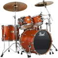 Pearl Session Studio Classic Kit (Matte Liquid Amber)